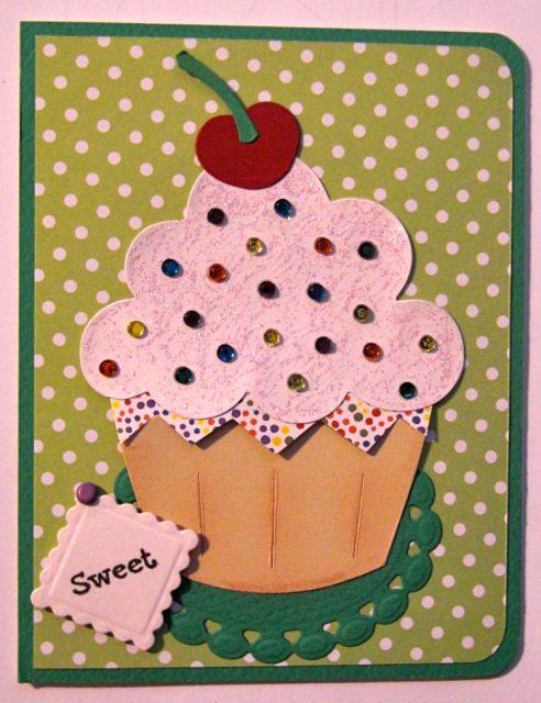 Cupcake Wishes