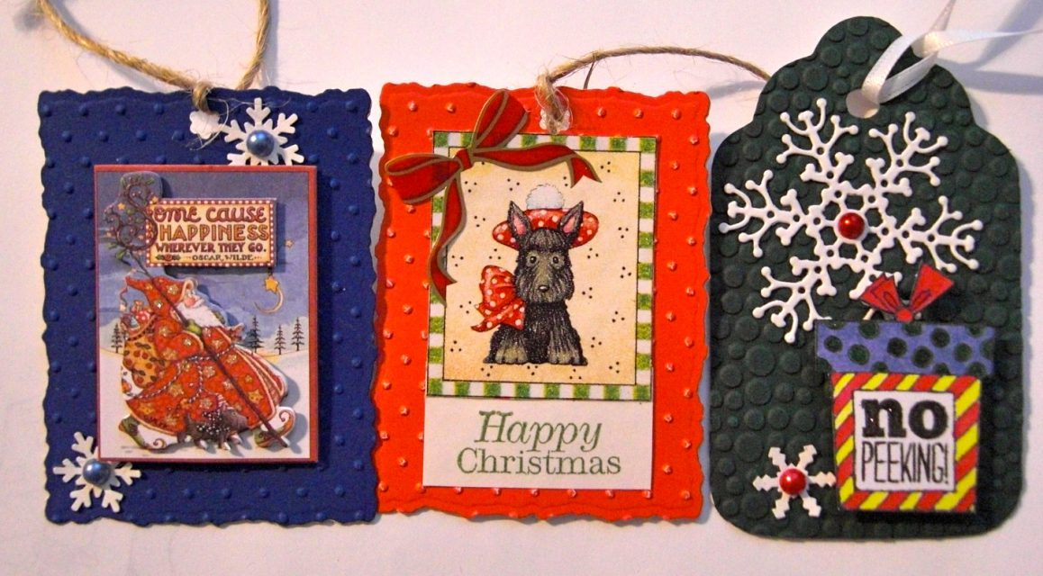 Gift Tags 4