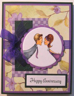 Anniversary Date