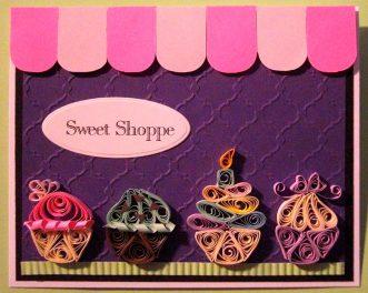 Sweet Shoppe