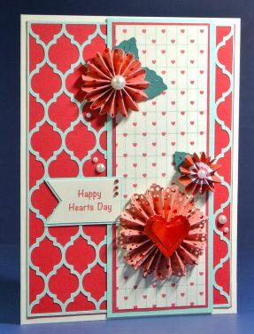 Rosette Valentine