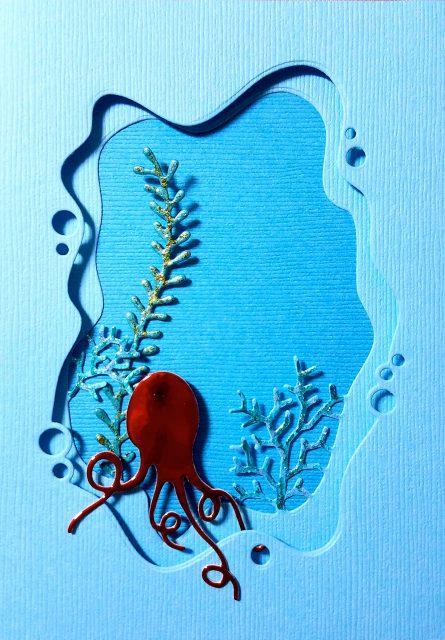 Octopus Invite