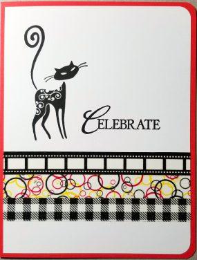 Cat Celebrate