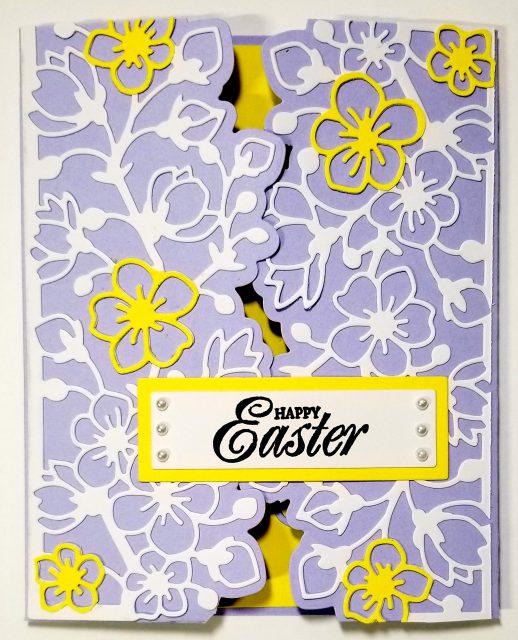 Easter Cherry Blossom