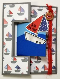 Seas the Day – Sailboats