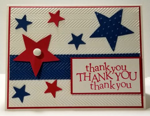 3X Thank You – Memorial Day