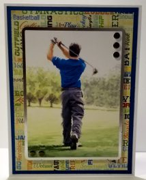 Golfer – Father's Day