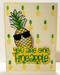 One Fineapple – Pineapple