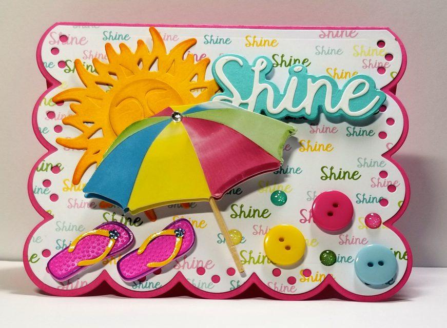 Summer Sun Shine