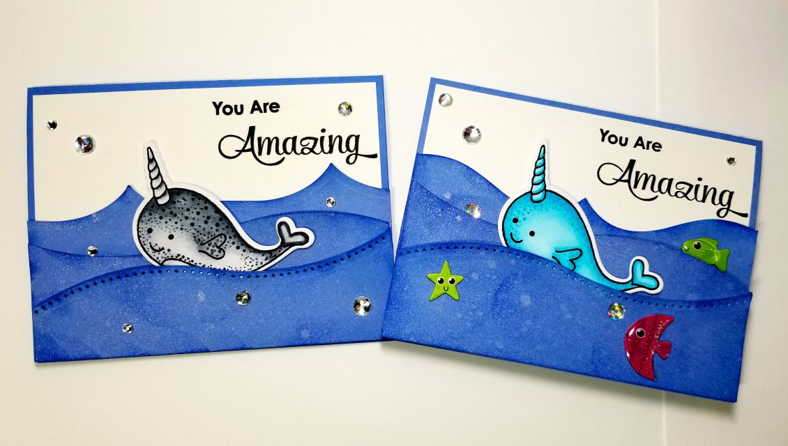 Amazing Narwhals