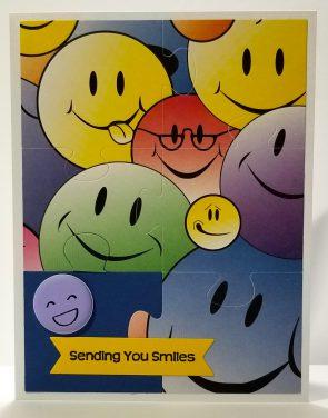 Sending You Happy Smiles