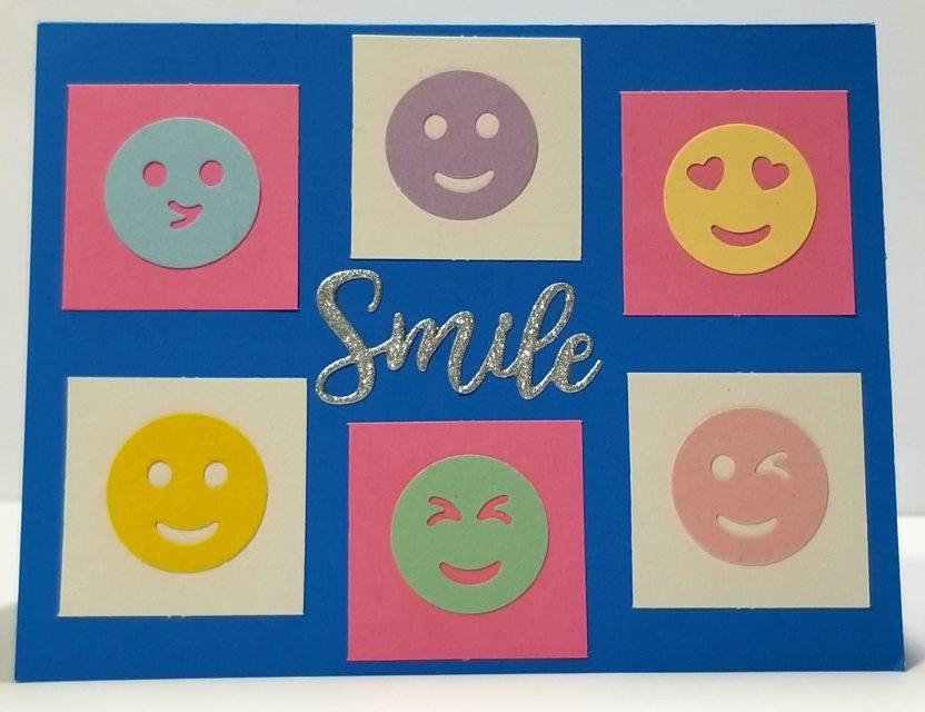 Emoji's Smile