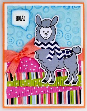 Hola! Llama