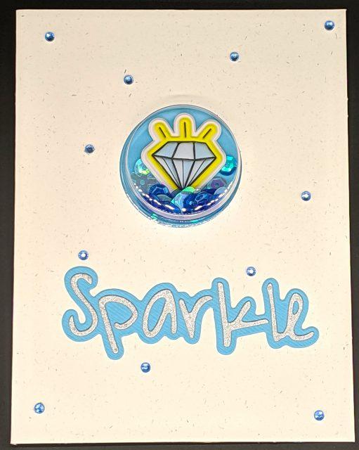 Sparkle – Shaker