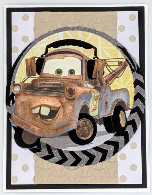 Mater!