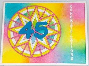 Anniversary #45!