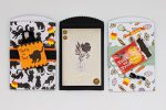 Halloween Gift Card Holders