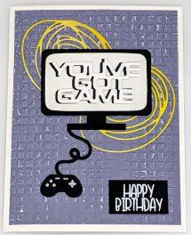 You've Got Game