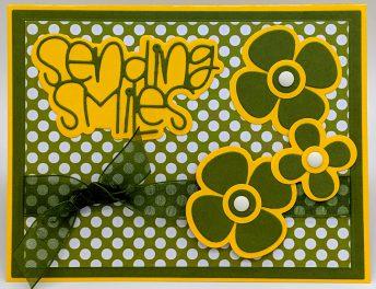 Sending Smiles Pop-Up