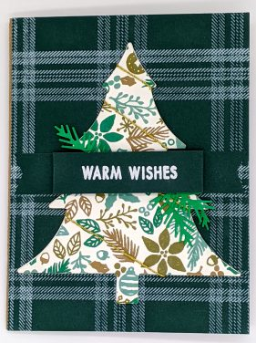 Warm Wishes Tree