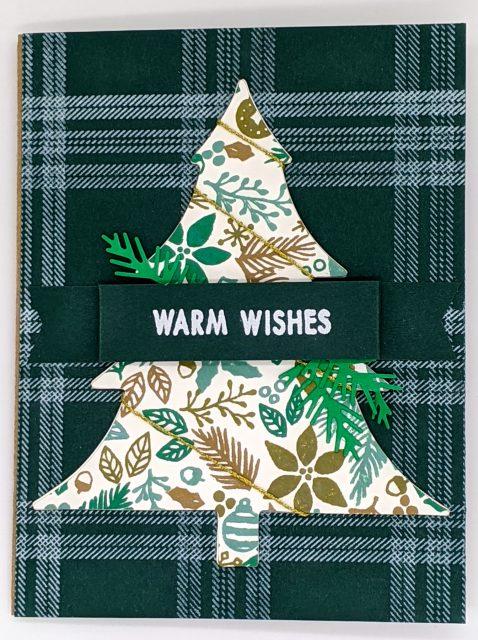 Warm Wishes Tree