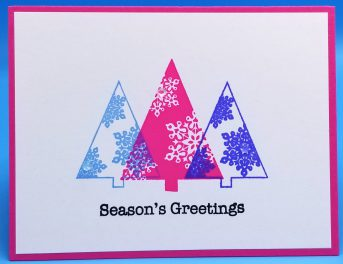 Bright Season's Greetings