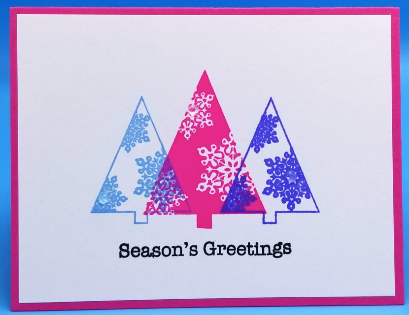 Bright Season's Greetings