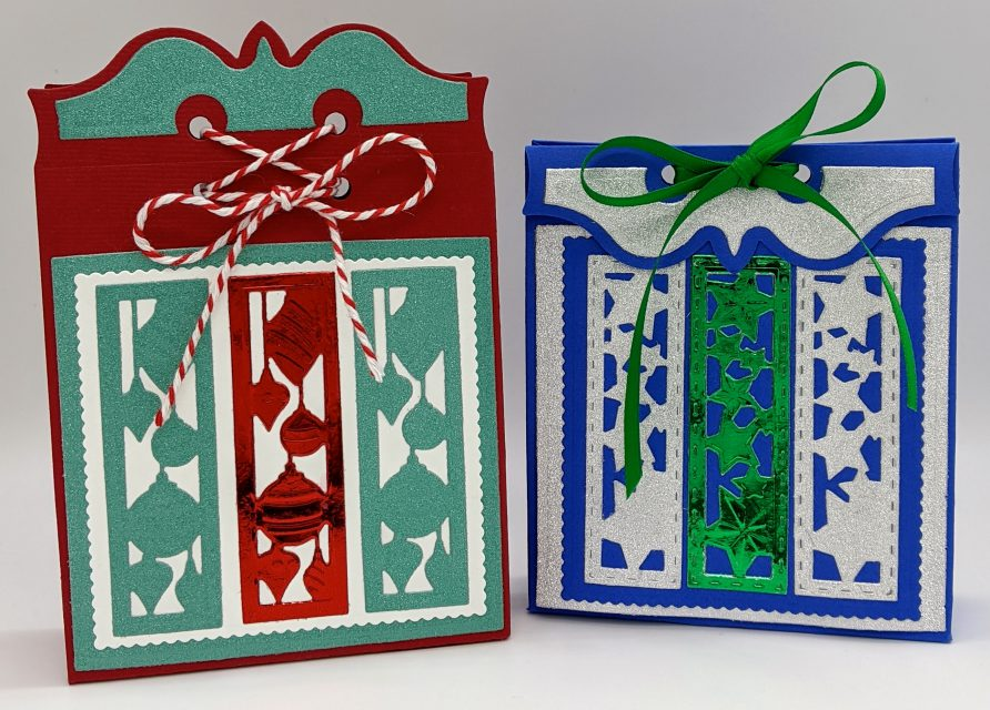 Holiday Tent Bags