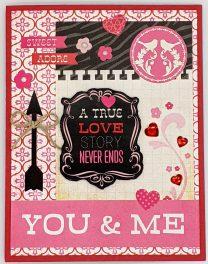 You & Me Valentine