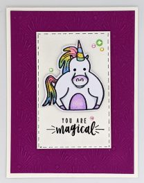 You Are Magical – Unicorn