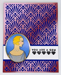 Art Deco – You Are A Gem