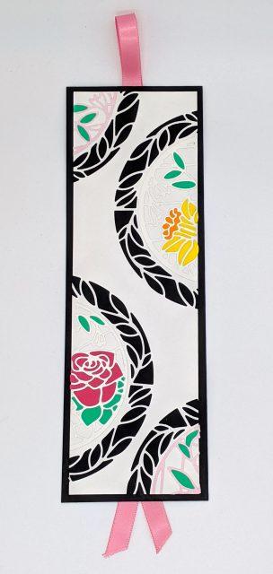 Rose & Daffodil