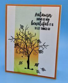 Autumn (Let Go)