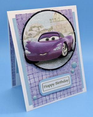 Holley Shiftwell Birthday