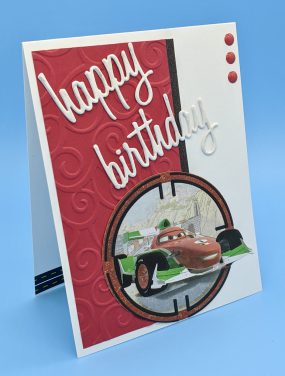 Happy Birthday – Francesco